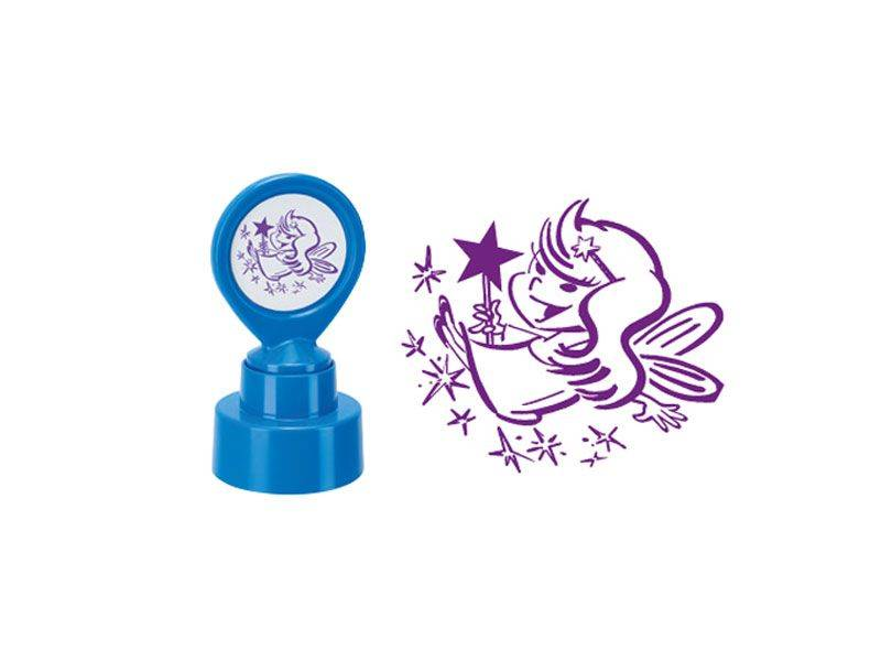 10546-motivstempel-kinder-blue-fairy