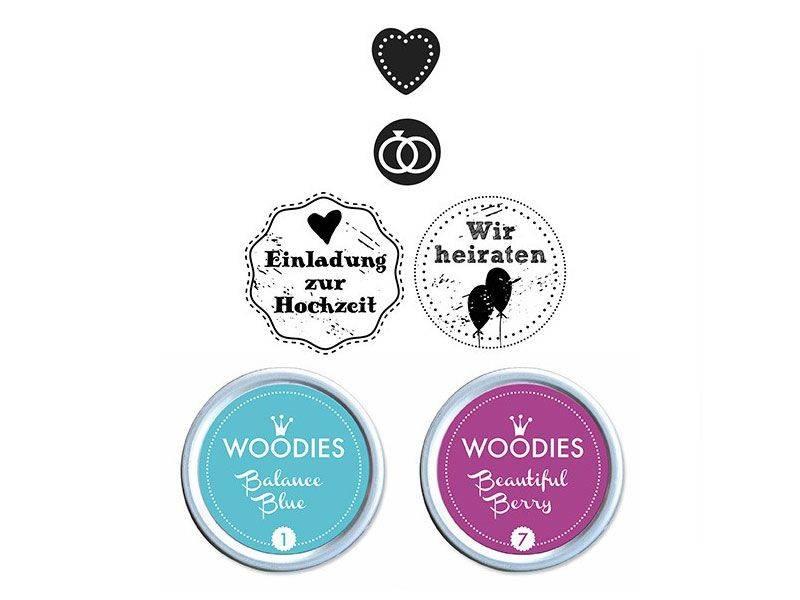 10162-woodies-stempelset-hochzeit-ws0006