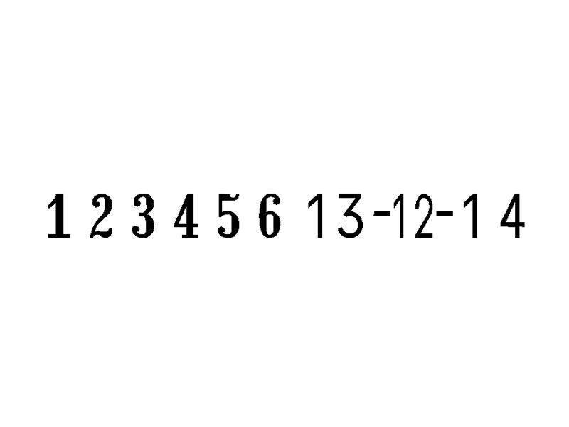 10515-stempelabdruck-paginierstempel-nd6k-datum-numeroteur