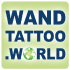 Wandtattoo.world Logo